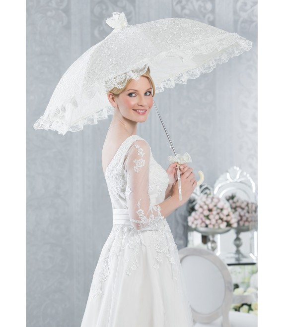 Emmerling paraplu 13015 - The Beautiful Bride Shop