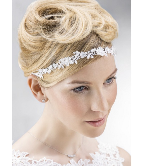 Emmerling haarband 20233 - The Beautiful Bride Shop