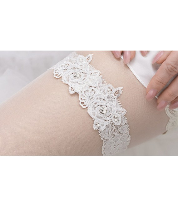 Emmerling kousenband 80028 - The Beautiful Bride Shop