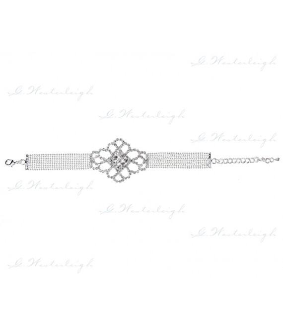 Armband van G. Westerleigh 9888 - The Beautiful Bride Shop