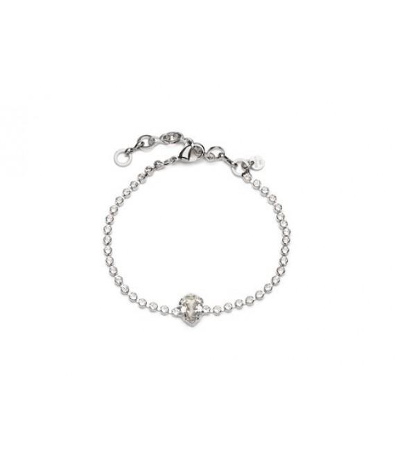 Bruids armband- Abrazi AC-SO-K Zilver
