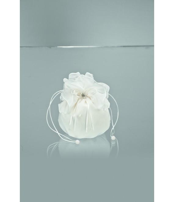 Emmerling Bridal Pouche 416 - The Beautiful Bride Shop