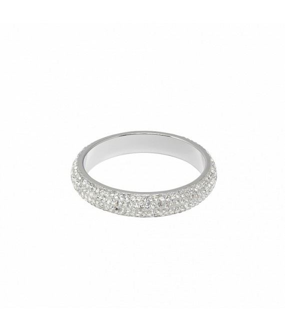 Strass Armband - smal BB-905 Poirier - The Beautiful Bride Shop