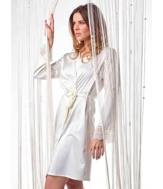 Kimono Chloé BN-740J Poirier - The Beautiful Bride Shop