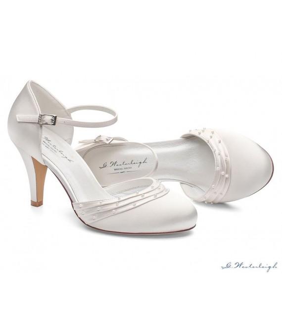 Bruidsschoenen G.Westerleigh Melissa 1- The Beautiful Bride Shop