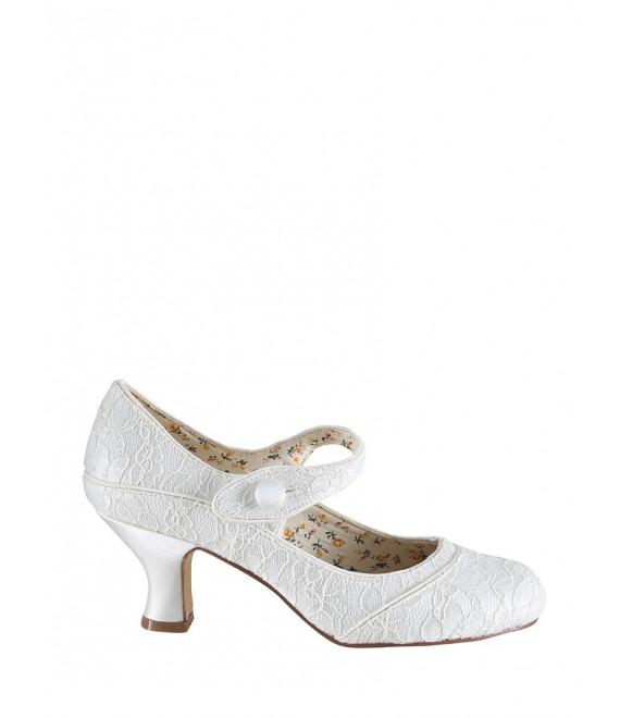 The Perfect Bridal Company Bruidsschoenen Esta