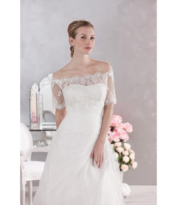 Emmerling Corsagette 17032 - The Beautiful Bride Shop
