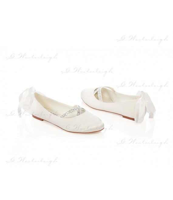 G.Westerleigh Bridal Shoes Jenny - The Beautiful Bride Shop