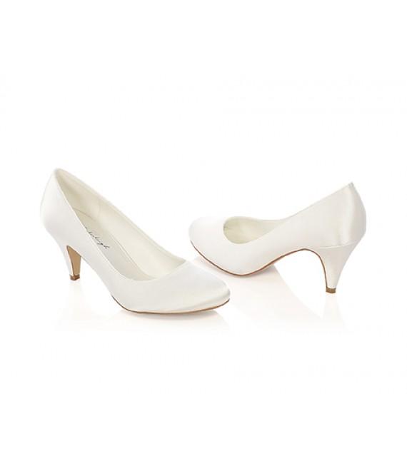 G.Westerleigh Bruidsschoenen Diana - The Beautiful Bride Shop