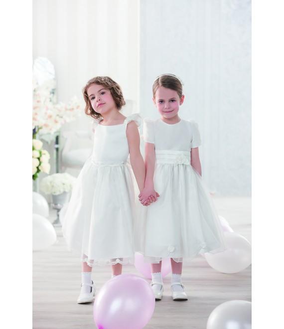 Emmerling Bruidsmeisje jurkje 91918 - The Beautiful Bride Shop