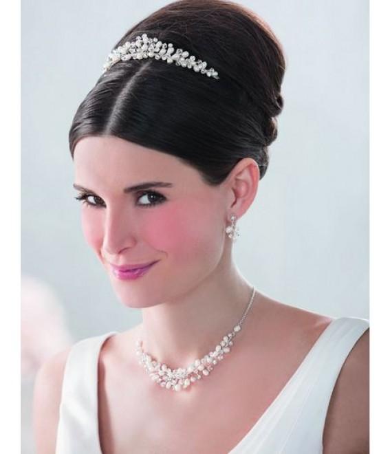 Emmerling Ketting en oorbellen 18113-66142 - The Beautiful Bride Shop