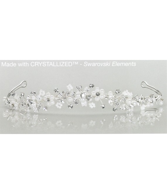 Emmerling Tiara 7110 - The Beautiful Bride Shop