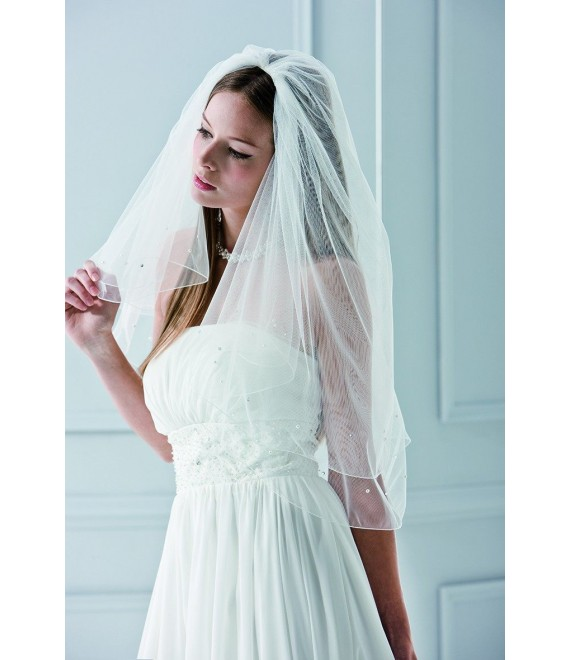 Emmerling Sluier 2755  - The Beautiful Bride Shop