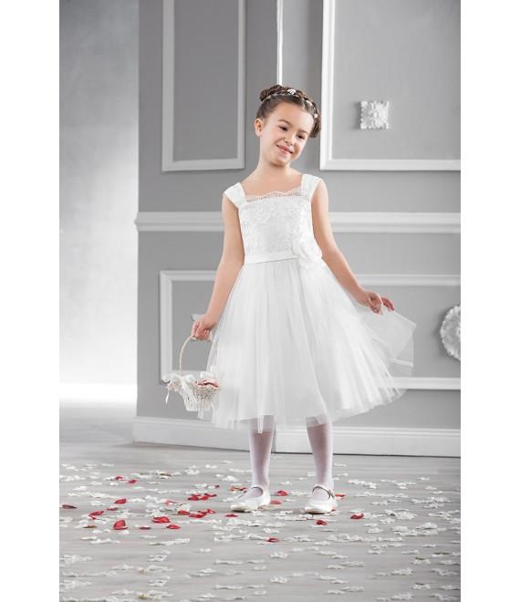 Emmerling bruidsmeisjes jurk 91935 - The Beautiful Bride Shop