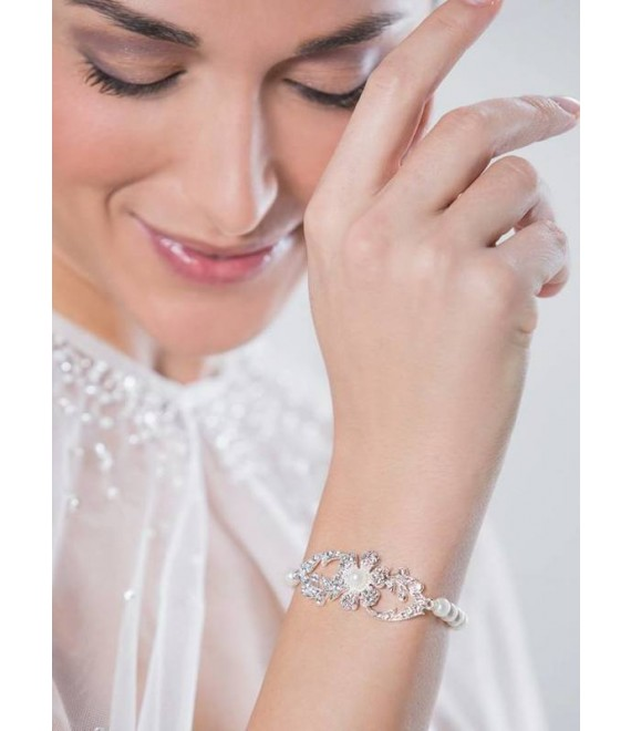 Emmerling armband 66702 - The Beautiful Bride Shop