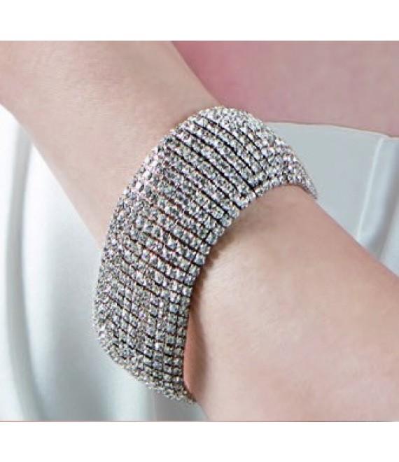 Prachtige armband van Emmerling (66707) - The Beautiful Bride Shop