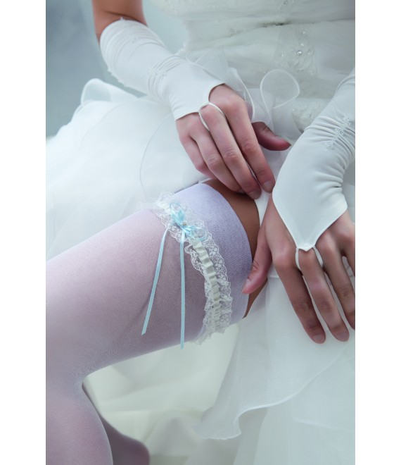 Emmerling Kousenband 80004 - The Beautiful Bride Shop