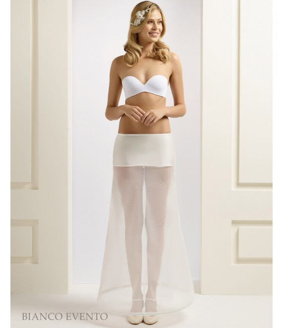 Bruidshoepel H2-160  - The Beautiful Bride Shop