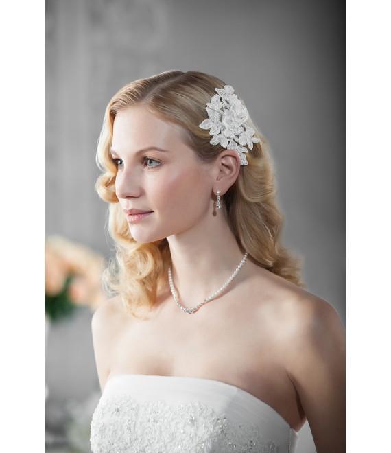 Emmerling haarkam 20177 - The Beautiful Bride Shop