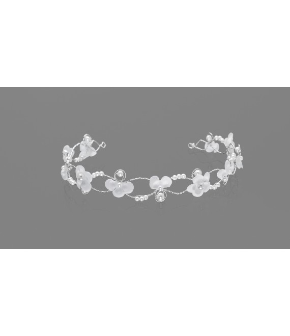 Emmerling Tiara voor bruidsmeisjes - 77355 - The Beautiful Bride Shop