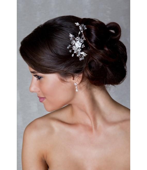 G. Westerleigh hair comb HC0077 - The Beautiful Bride Shop