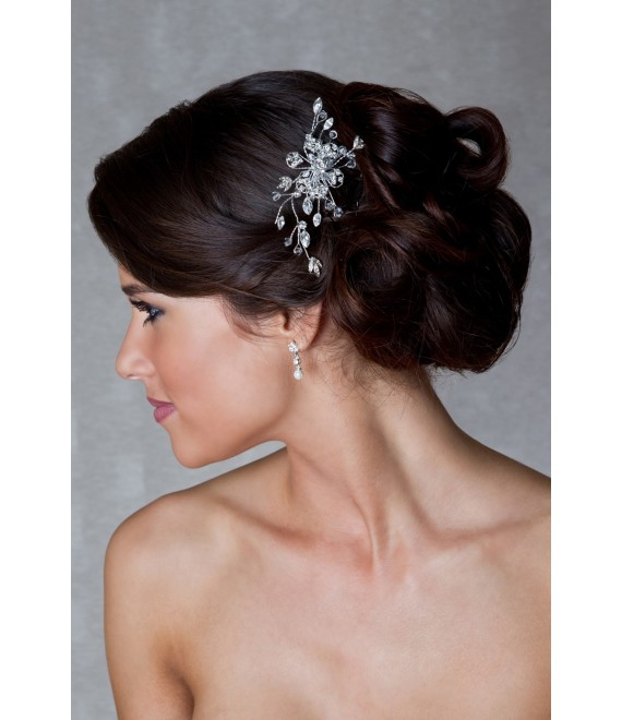 G. Westerleigh hair comb HC0078 - The Beautiful Bride Shop