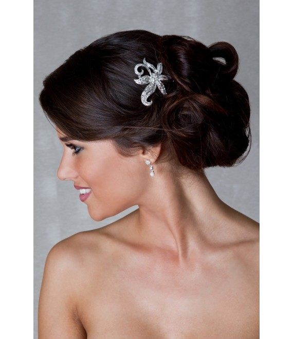 G. Westerleigh hair comb HC0333 - The Beautiful Bride Shop