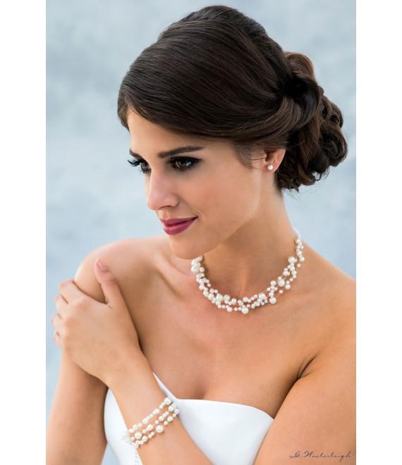 Bruidssieraden Set - G. Westerleigh HS-J07 | The Beautiful Bride Shop 2