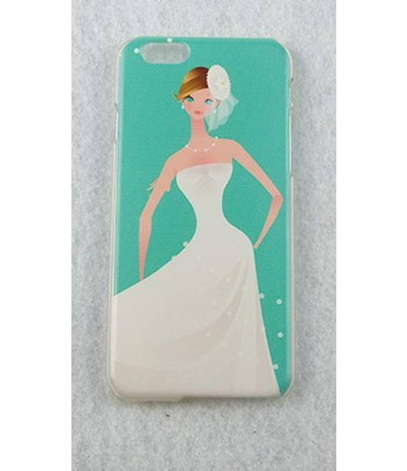 iPhone cover Beautiful Bride - The Beaiutidul Bride Shop