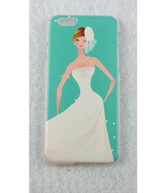 iPhone cover Beautiful Bride - The Beaiutidul Bride Shop