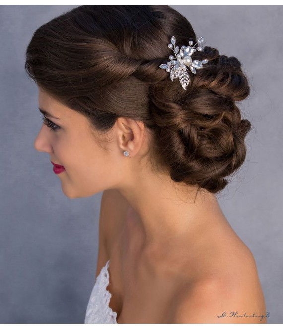 J3261 Haarkam - G. Westerleigh | The Beautiful Bride Shop 1