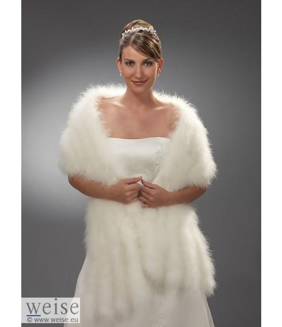 Weisa stole 1043 - The Beautiful Bride Shop