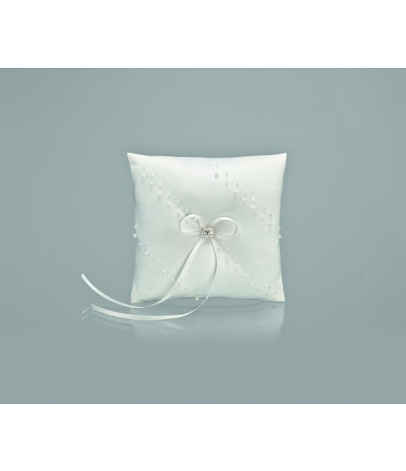 Emmerling ring cushion 39032 - The Beautiful Bride Shop