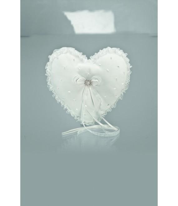 Emmerling ringkussentje 492 - The Beautiful Bride Shop