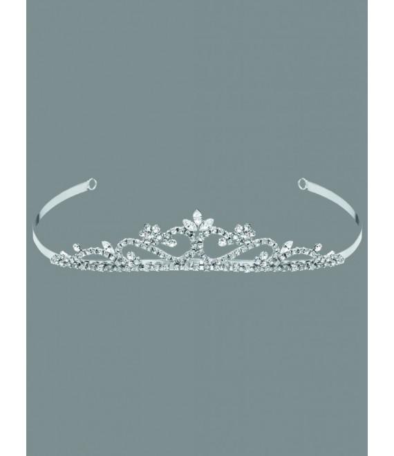 Emmerling Tiara 18140 - The Beautiful Bride Shop