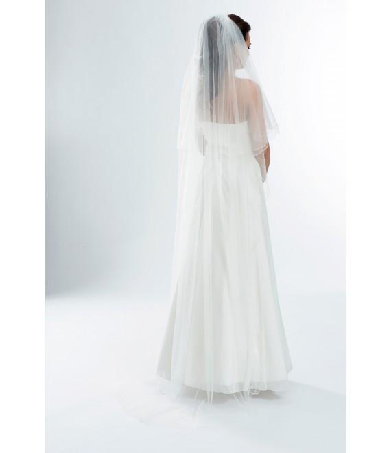 Bianco Evento Veil S165 - The Beautiful Bride Shop