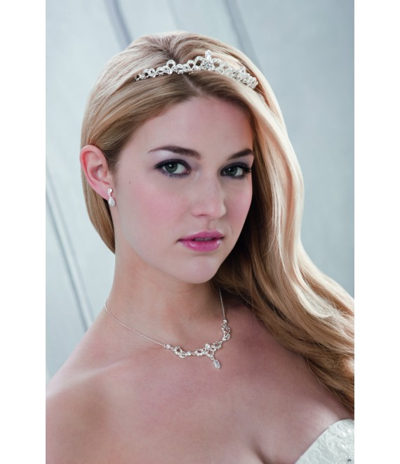Emmerling tiara 18035 - The Beautiful Bride Shop