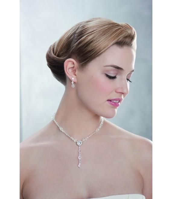 Emmerling Ketting en oorbellen 66105 - The Beautiful Bride Shop