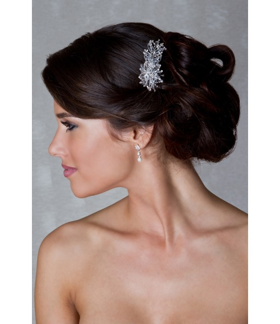 G. Westerleigh hair comb SL1192 - The Beautiful Bride Shop