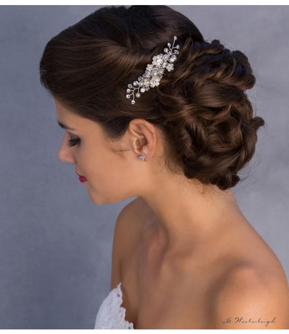 ST1-3302 Haarkam - G. Westerleigh | The Beautiful Bride Shop 1