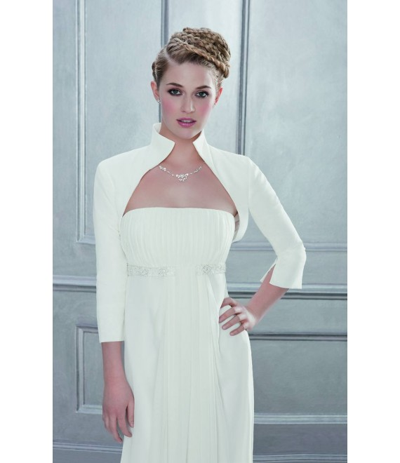 Emmerling Bolero 99001 - The Beautiful Bride Shop