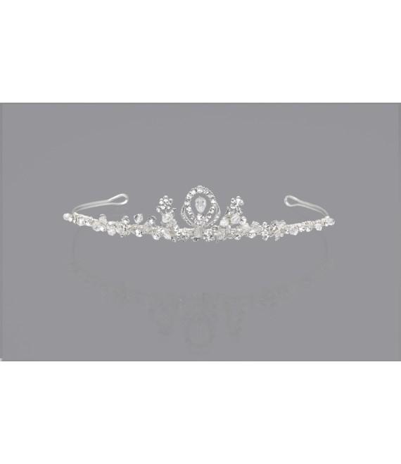 Emmerling Tiara 18131 - The Beautiful Bride Shop