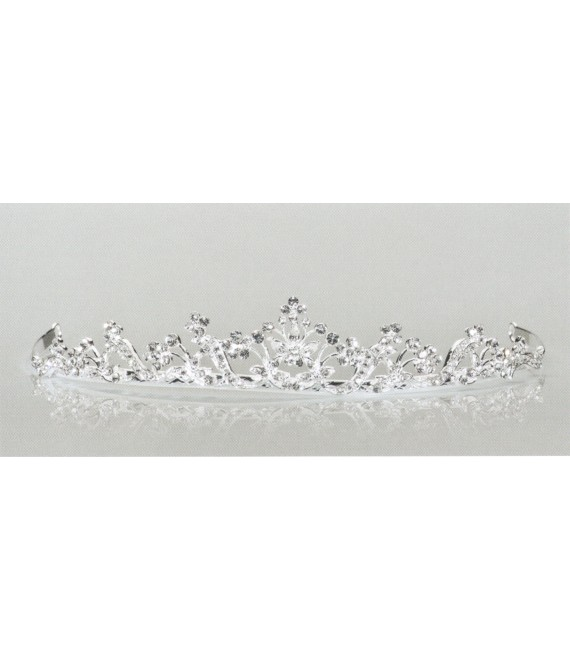 Emmerling Tiara 18020 - The Beautiful Bride Shop
