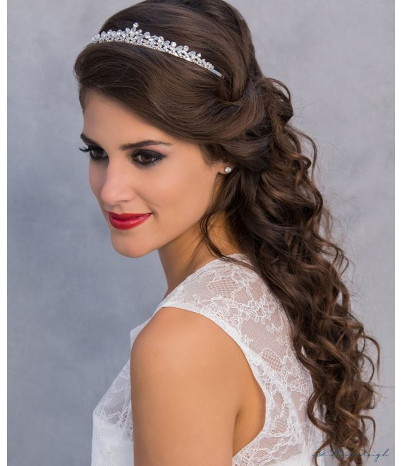 TS-J131 Tiara - G. Westerleigh | The Beautiful Bride Shop 1