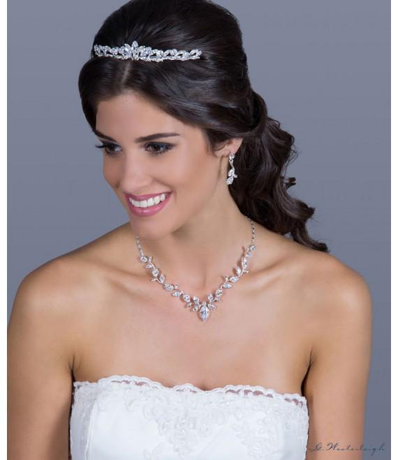 TS-J1590 Tiara - G. Westerleigh | The Beautiful Bride Shop 1