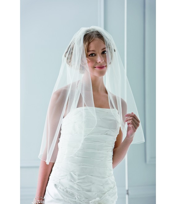 Emmerling Veil 2752  - The Beautiful Bride Shop