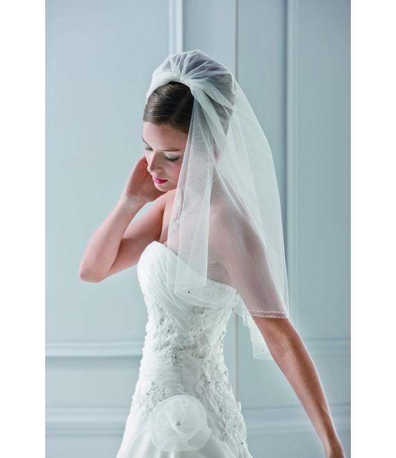 Emmerling Sluier 10056  - The Beautiful Bride Shop