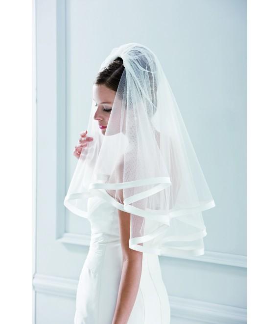 Emmerling Veil 10070  - The Beautiful Bride Shop