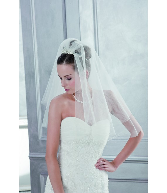 Emmerling Sluier 2800  - The Beautiful Bride Shop