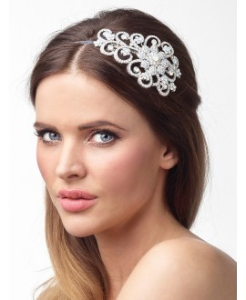 Tiara multi-colour BB-7123 Poirier